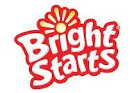 Bright Starts Giveaway!