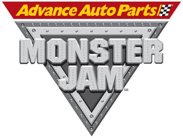 Monster Jam!