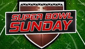 Marriage and the Super Bowl