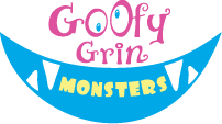 Goofy Grin Monsters Review and Giveaway