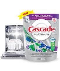 Cascade Platinum Review