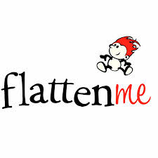Flattenme – Book Review and Giveaway!
