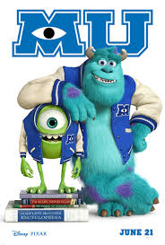 Hit the Grill (and the theater!) with Delivery Man and Monsters University