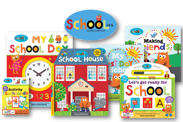 The Schoolies Review and Giveaway