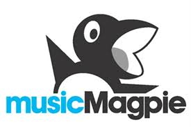 Sell Your Old Media Using Music Magpie