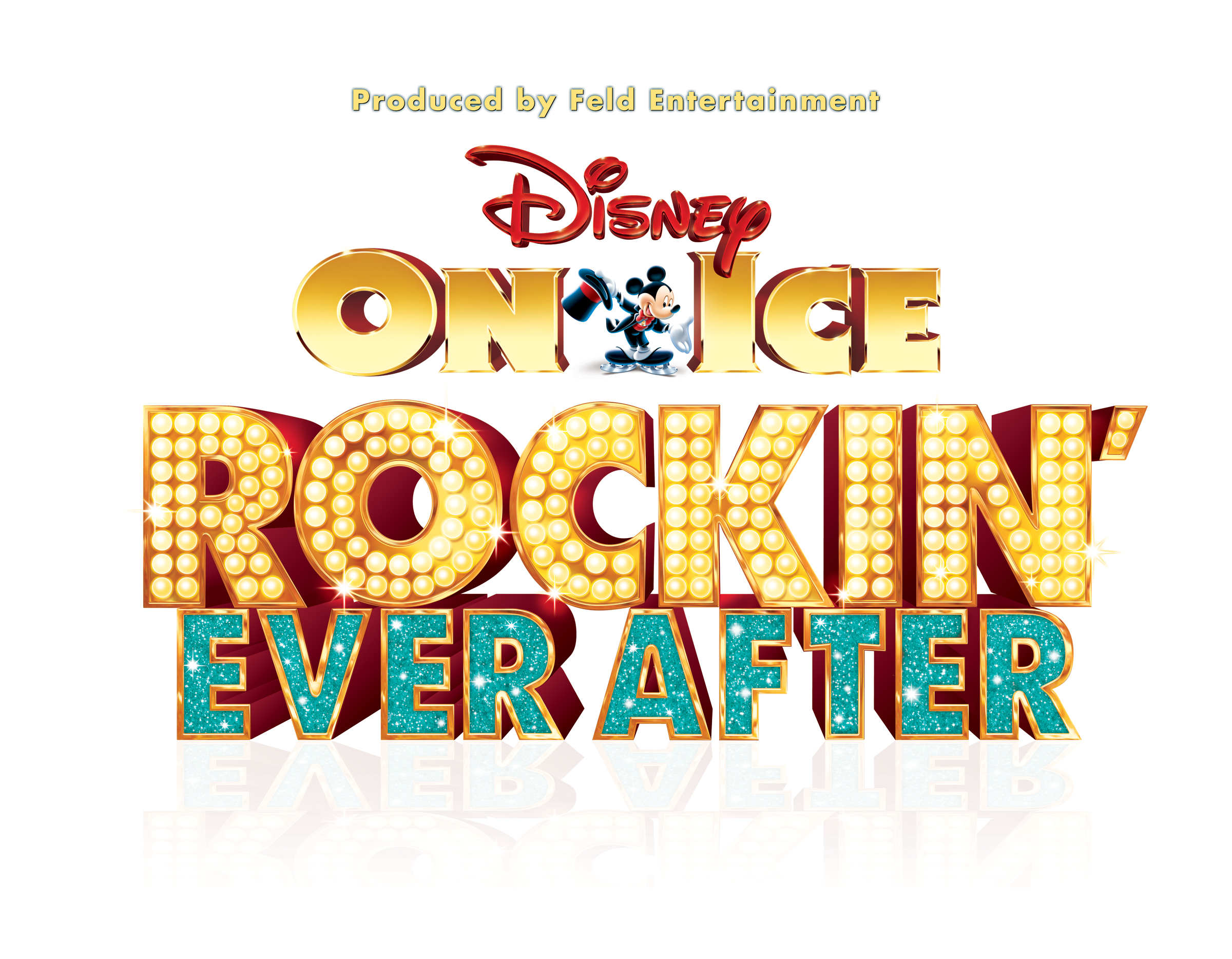 Disney On Ice: Rockin' Ever After is Coming to Portland!