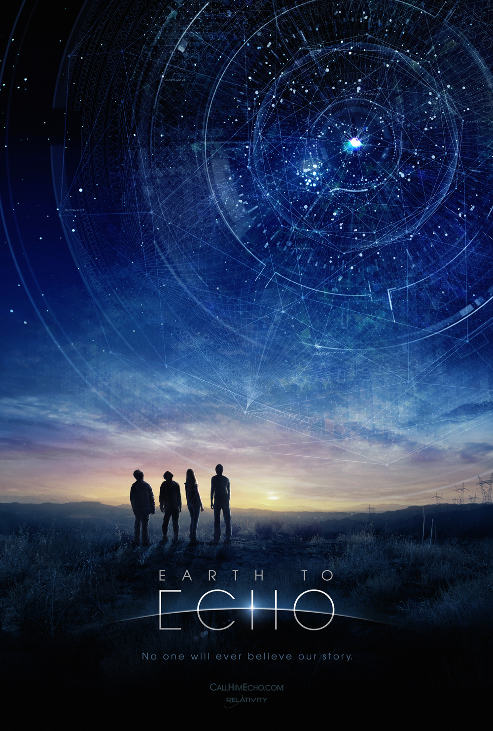 Earth To Echo – Movie Info and New Trailer
