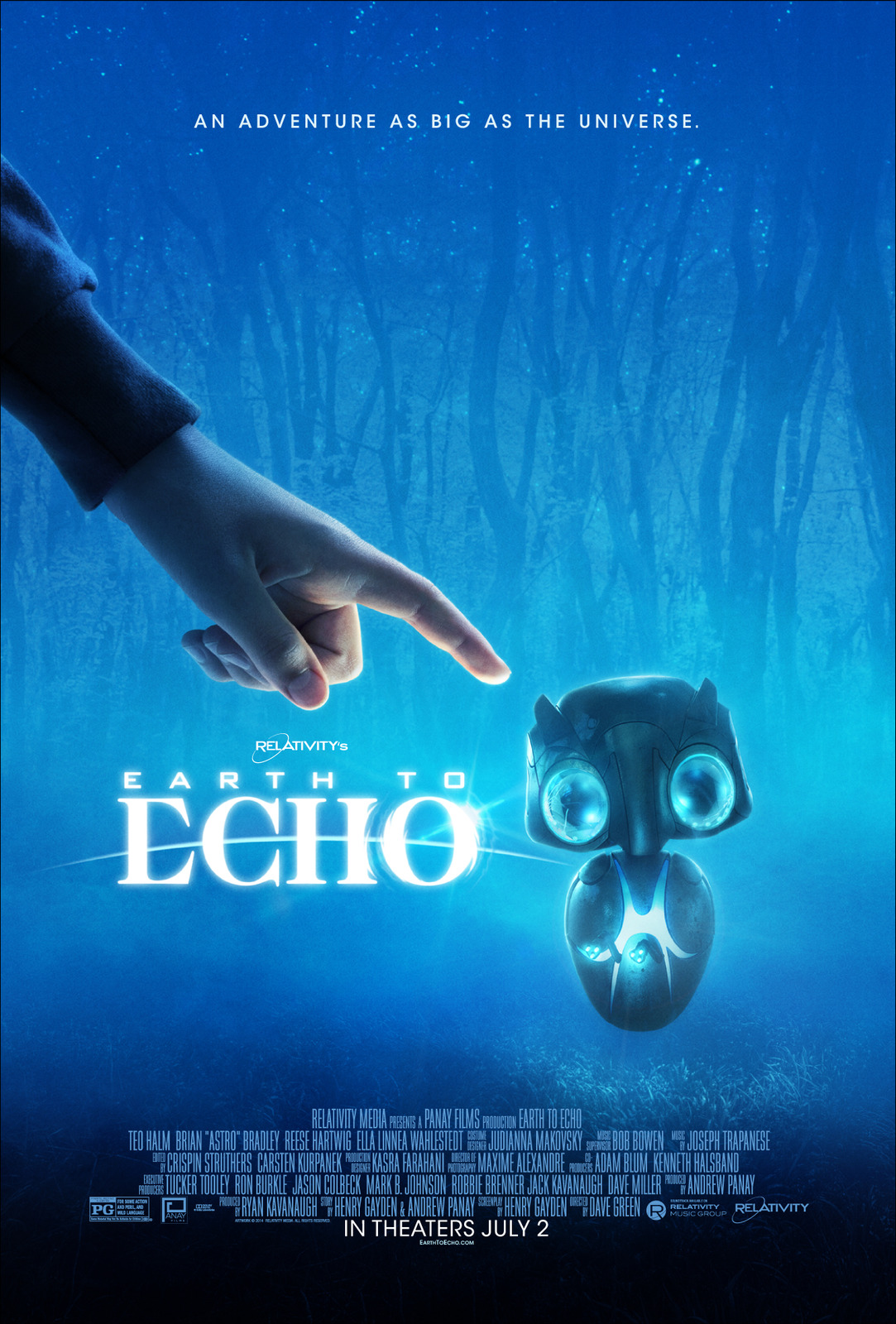 Earth To Echo is the Must-See Family Film of the Summer #EarthToEcho