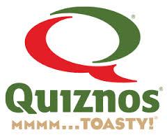 Quizno's from Restaurant.com
