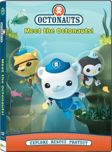 TEN DVD's for Kids Giveaway from NCircle Entertainment
