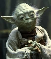Star Wars Yoda Worksheet