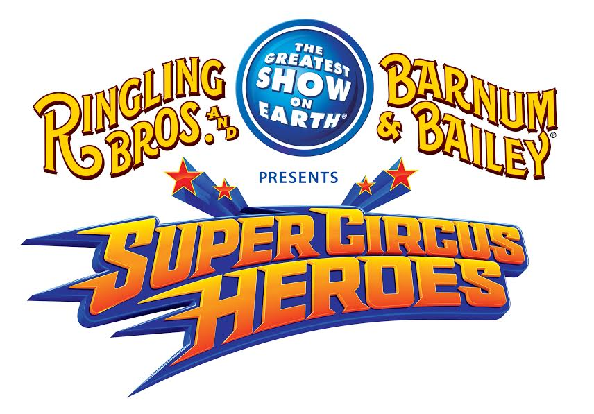 The Ringling Bros. And Barnum & Bailey Circus is Coming to Portland!