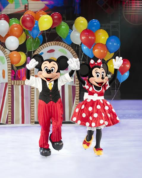 Disney On Ice is Coming to Portland