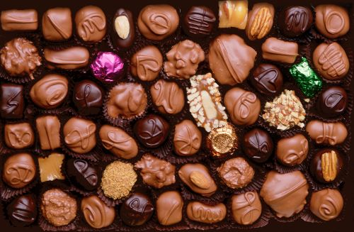Mrs. Cavanaugh's Chocolates – Info and Special Promotion