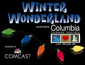 PIR Winter Wonderland – A Portland Holiday Tradition