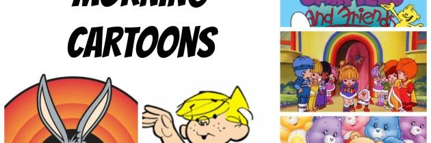 25 Best Saturday Morning Cartoons