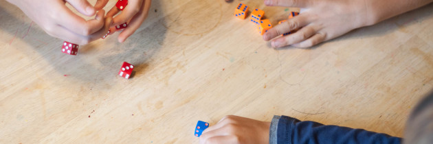 Tenzi – Dice Game for the Whole Family