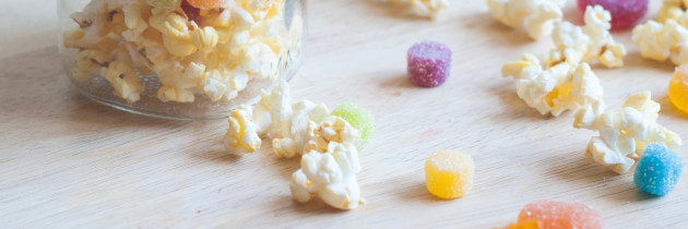 SweeTARTS Movie Munchie Mix – Tart & Sweet Candy Treats