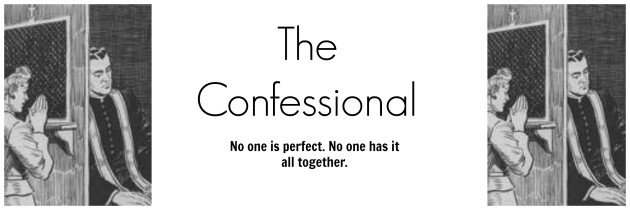 The Confessional: Volume 43