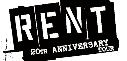 RENT is Coming to Portland – January 20th-22nd!