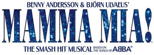 Mamma Mia! In Portland Now through March 26th!