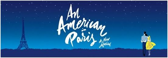 An American in Paris is Coming to Portland May 16-21