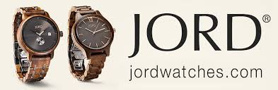 Gorgeous & Unique Wooden Timepieces from JORD + Giveaway!!