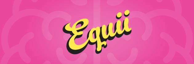 Equii: Exciting Word Puzzle App