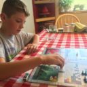 Hacevedo's Fraction Parcheesi: Math Game Review