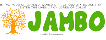 Jambo Book Club: Diversify Your Home Library